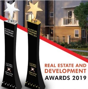 Real Estate and Development Awards 2019