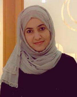 Iman Al Sharji