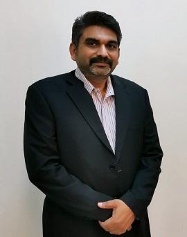 Manoj Kumar Nair