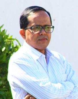 Mohamed Imran Sawkoor